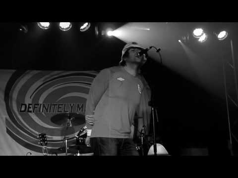 Definitely Mightbe (Oasis Tribute Band) - Cigarettes & Alcohol, Oxford o2 Academy 2010
