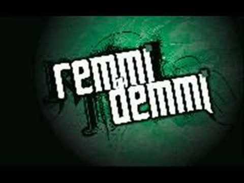 DEiCHKiND - REMMiDEMMi || EGOEXPRESS REMiX