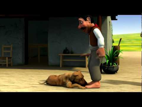 Mi perro El Malevo ( Osiris Rodriguez Castillo )