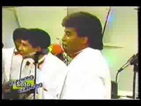 JOHNNY VENTURA - A Toda Maquina - MERENGUE CLASICO LOS 80`S
