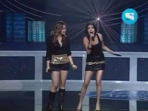 Maria Jose y Margarita (Duo) - Final LAI 2008