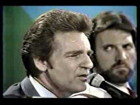 Del McCoury Band ~ The Old Crossroads [Live 1986]