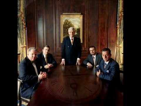 The Del McCoury Band - All Aboard