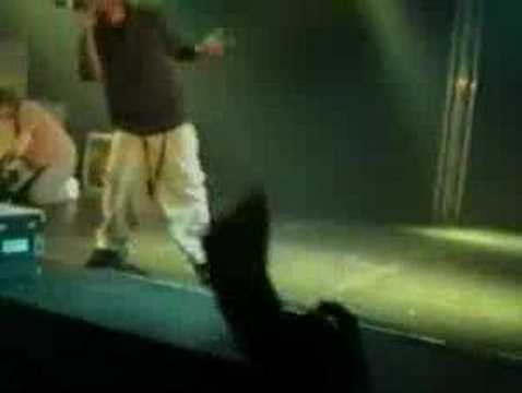 Del Tha Funkee Homosapien - Boo Boo Heads Live