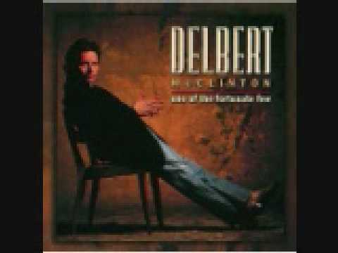 Delbert McClinton-Old Weakness (Coming on Strong)