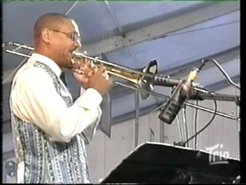 DELFEAYO MARSALIS 2001