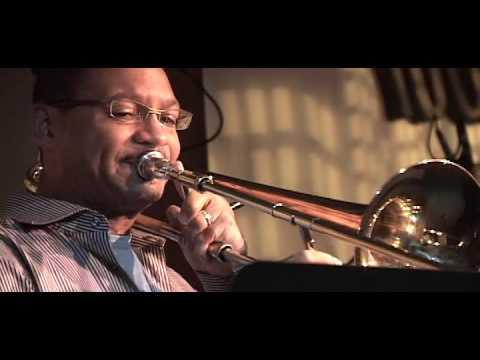 Jesse Boyd Trio feat. Delfeayo Marsalis