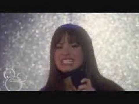 "Camp Rock: Demi Lovato ""This Is Me"" FULL MOVIE SCENE (HQ)"