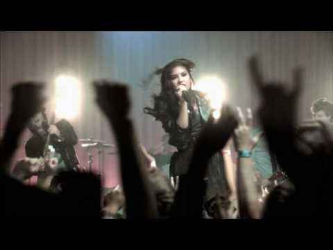 Demi Lovato - Here We Go Again - Music Video (HQ)
