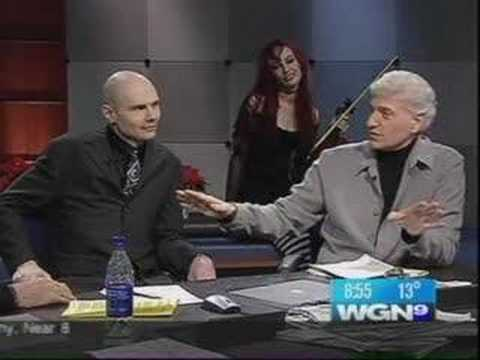 Emilie Autumn Billy Corgan