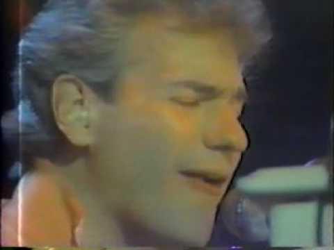 "Styx Dennis DeYoung ""Best Of Times"" 1983"