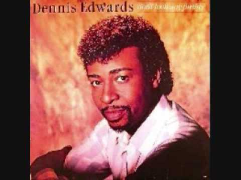 Dennis Edwards - Just Like You
