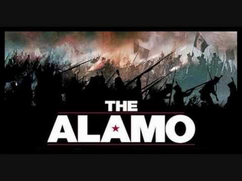The Alamo (USA 2004) - Requiem - Soundtrack by Carter Burwell