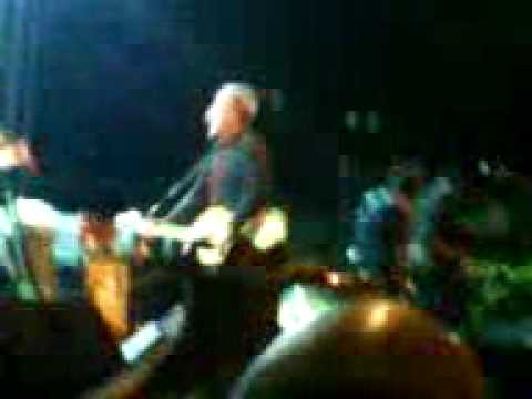 Flogging Molly zagreb 14.06. - What`s left of the flag