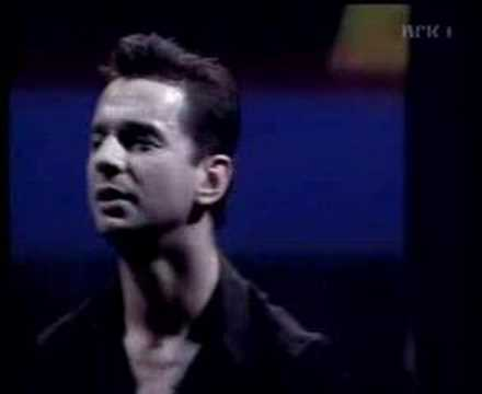 Depeche Mode - It`s no good (Live in Germany)