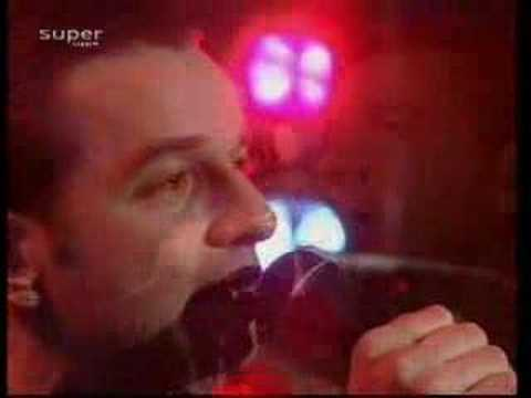 Depeche Mode - It`s no good (RTL - 10.05.1997)