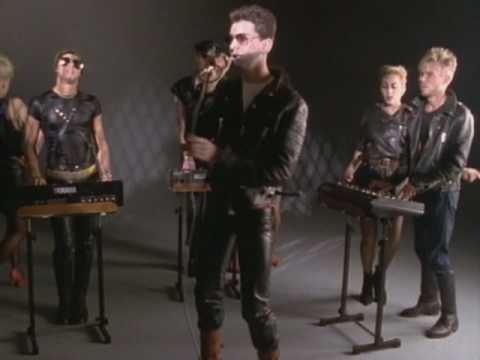 Depeche Mode - Just Can`t Get Enough
