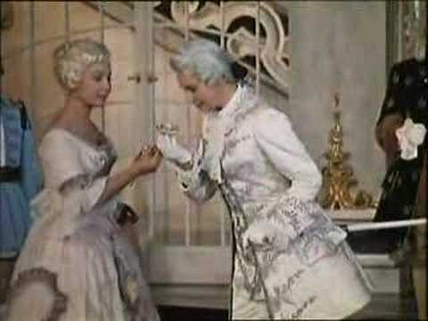 S. Jurinac & A. Rothenberger in Der Rosenkavalier