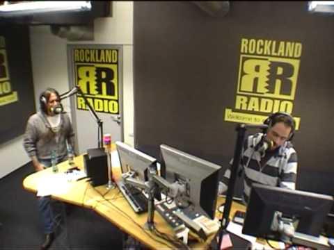 Der W bei Rockland Radio 3