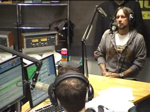 Der W bei Rockland Radio 4