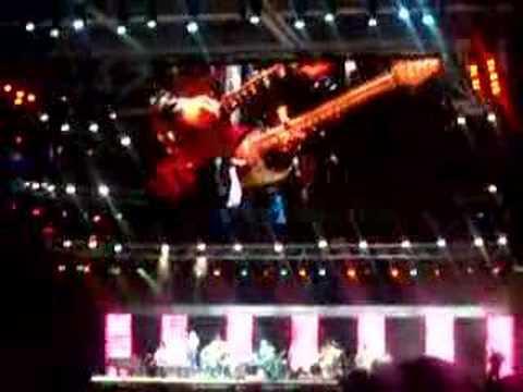 Crossroads Guitar Festival 2007 - Clapton/Derek Trucks