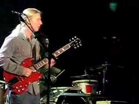 Eric Clapton Crossroads Live in Seoul