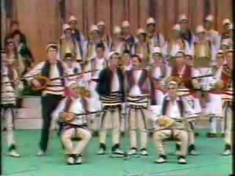 Dervish Shaqa - Moj Kosov� trimnesh� dardane