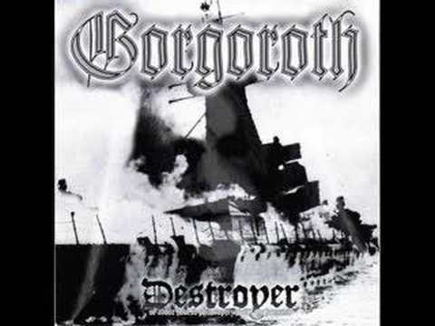 Gorgoroth - Destroyer