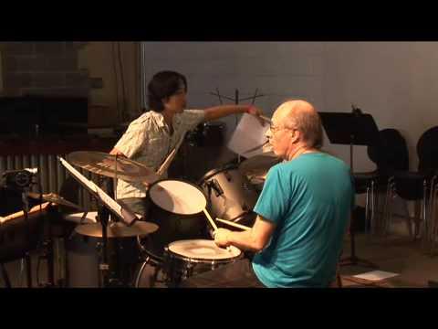 New Music Detroit :: Episode 2 :: Virgil Moorefield