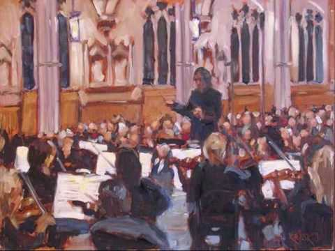 Rhapsody in E Major (Civic Orchestra)