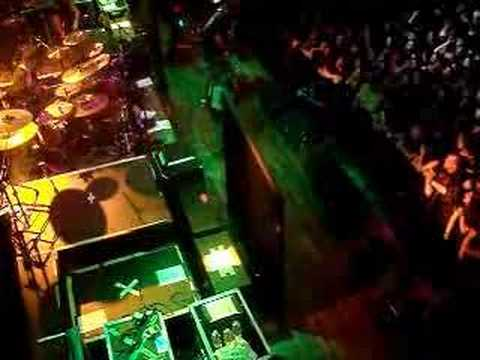DevilDriver - End Of The Line Live