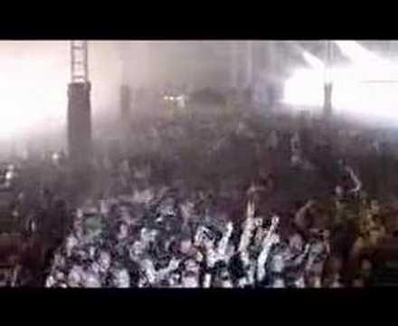 DevilDriver @ Download 06 THE PIT