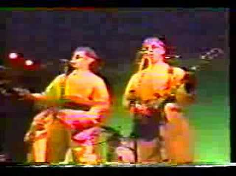 DEVO- mongoloid