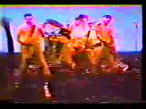 Devo - Blockhead