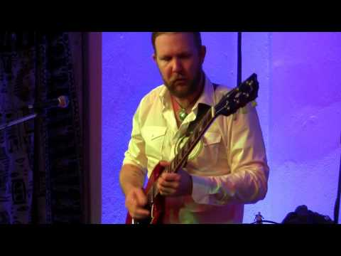 "Devon Allman`s Honeytribe ""All Along the Watchtower"" live in Germany track8.mp4"