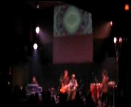 Mahalo - Devon Allman`s Honeytribe w/ Soulshine