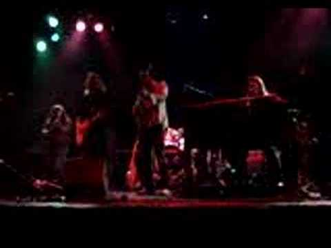 Devon Allman`s Honeytribe - 10/11/06 - Dallas, TX