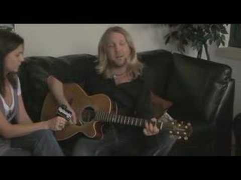 Moboogie.net Interview W/ Devon Allman No Women No Cry
