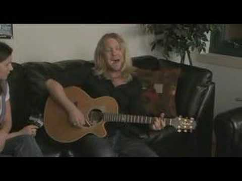 Moboogie.net presents Devon Allman Nothing To Be Sad About