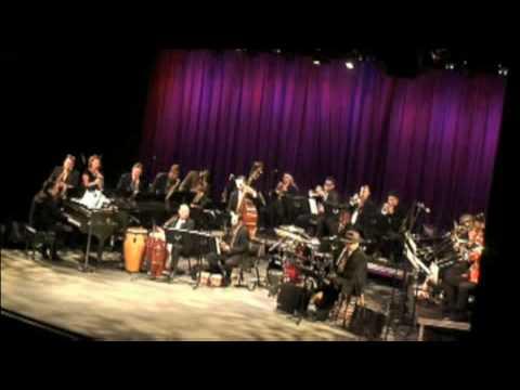 Dia de los Muertos, Part 1 - Afro Latin Jazz Orchestra