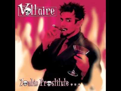 Voltaire-Dia de los muertos