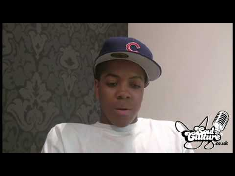 Chipmunk on Grime`s Godfathers and Winning A MOBO Awards