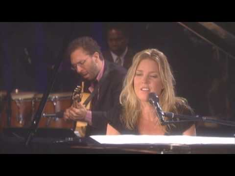 "Diana Krall - Exactly Like You (From ""Live In Rio"")"