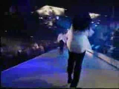 Diana Ross- I Will Survive Live 96