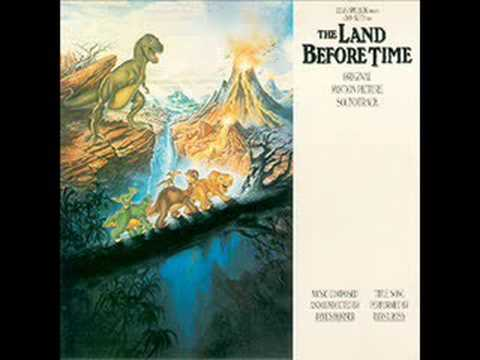 The Land Before Time Soundtrack - If We Hold On Together