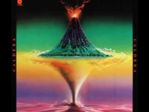 Caldera-Ancient Source-(1977)