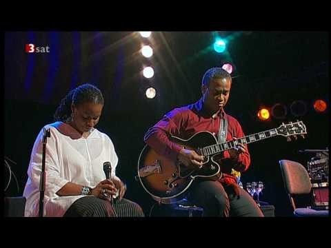 Dianne Reeves & Russell Malone - Embraceable You
