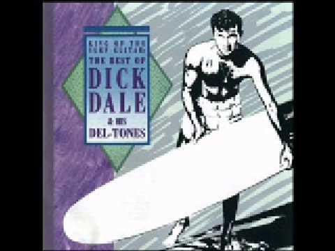 Dick Dale- Misirlou