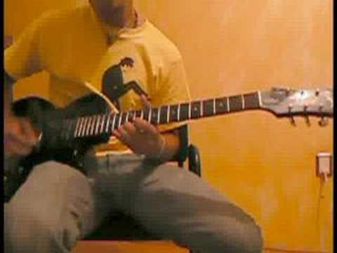 Miserlou (Misirlou) Guitar Cover