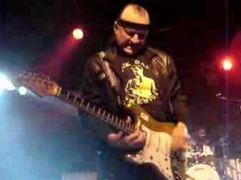 dick dale-riders in the sky-live in berlin